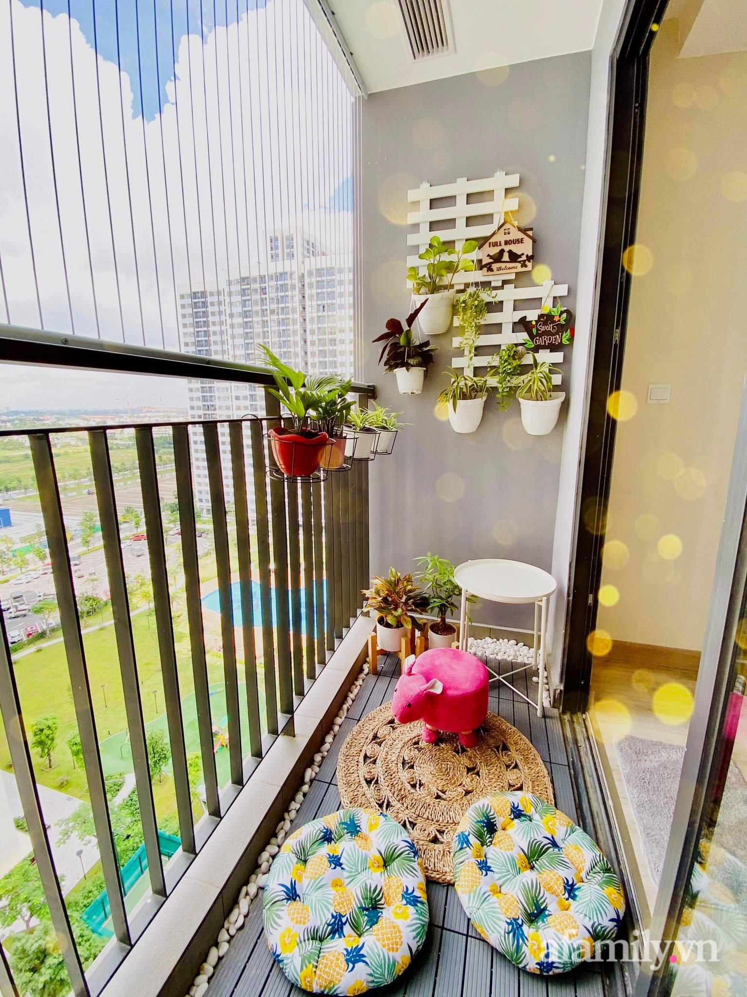 Căn hộ 55m² sang trọng đẳng cấp với phong cách Tân cổ điển có chi phí hoàn thiện nội thất 200 triệu đồng ở Sài Gòn - Ảnh 20.