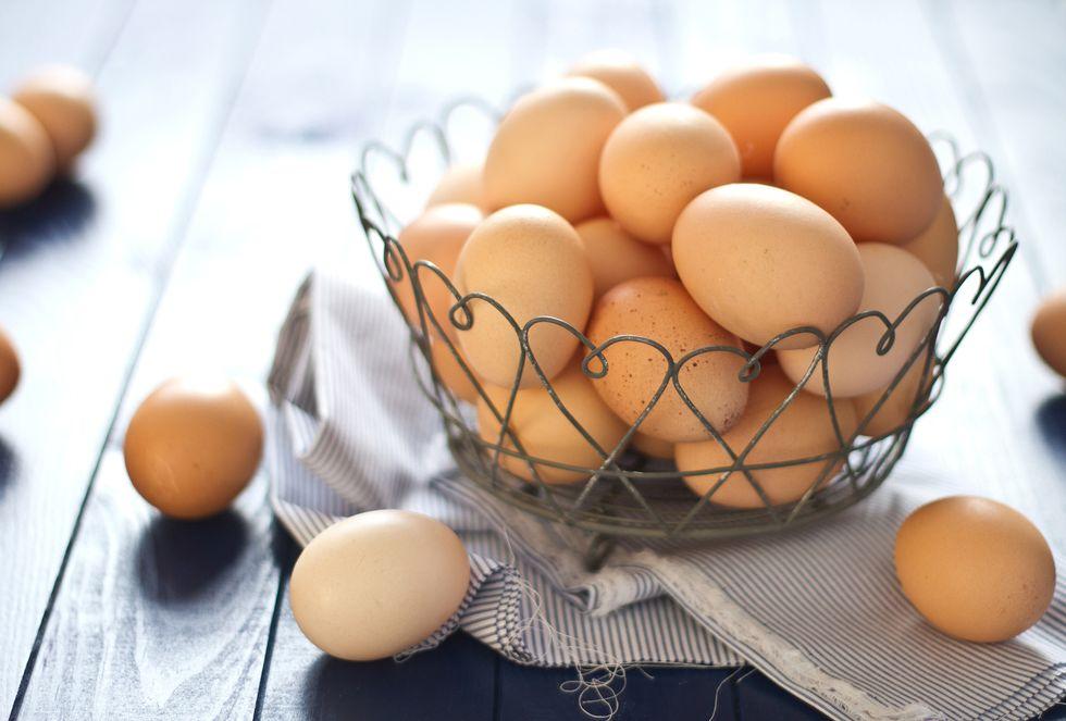 Top 10 loại thực phẩm dẫn đầu cuộc đua giảm cân tiêu mỡ: Toàn những loại ở chợ bán đầy - Ảnh 3.