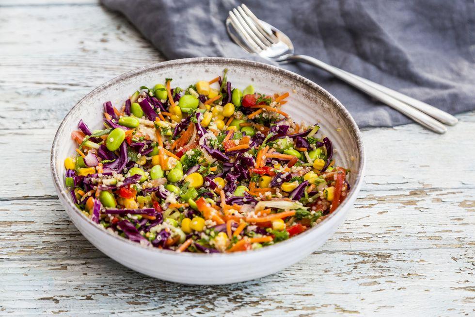 Top 10 loại thực phẩm dẫn đầu cuộc đua giảm cân tiêu mỡ: Toàn những loại ở chợ bán đầy - Ảnh 8.