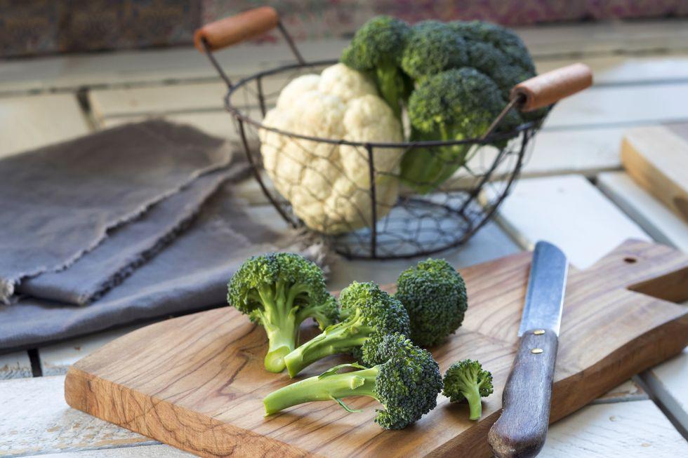 Top 10 loại thực phẩm dẫn đầu cuộc đua giảm cân tiêu mỡ: Toàn những loại ở chợ bán đầy - Ảnh 9.