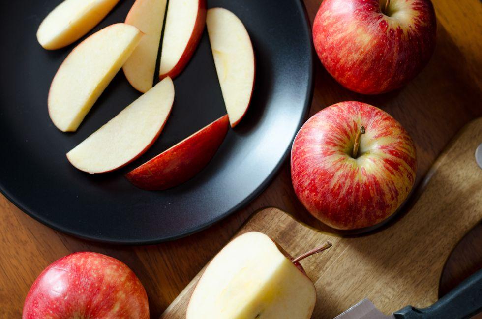 Top 10 loại thực phẩm dẫn đầu cuộc đua giảm cân tiêu mỡ: Toàn những loại ở chợ bán đầy - Ảnh 15.