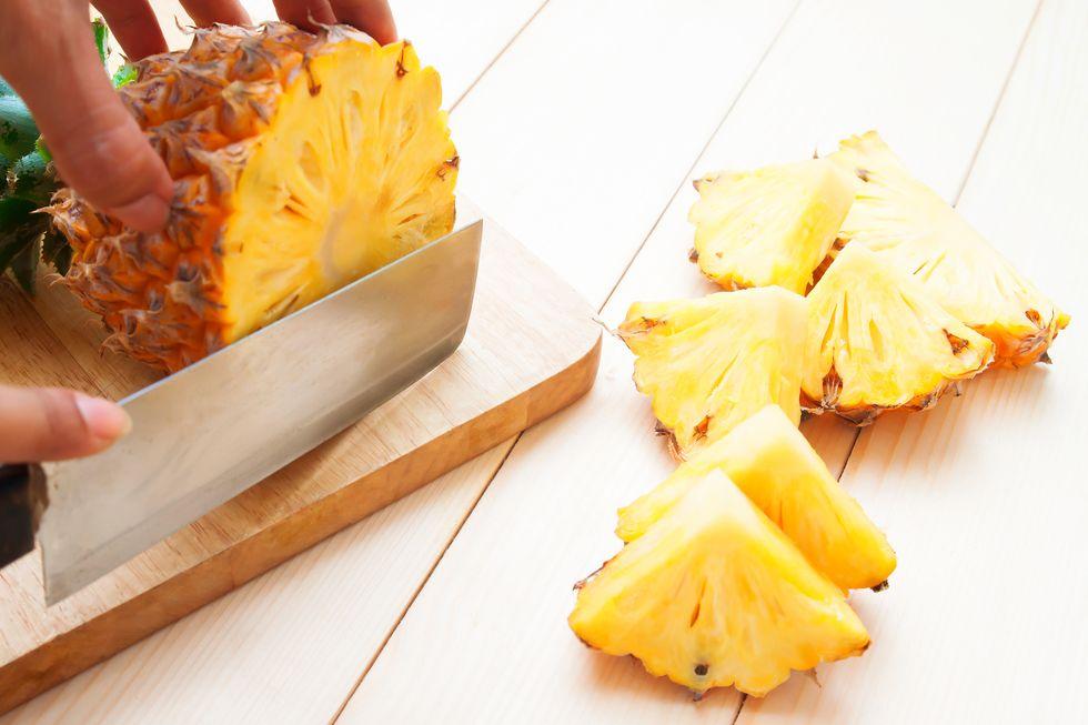 Top 10 loại thực phẩm dẫn đầu cuộc đua giảm cân tiêu mỡ: Toàn những loại ở chợ bán đầy - Ảnh 16.