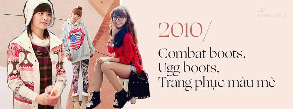 10 năm nhìn lại phim Hàn đã thay đổi style của các chị em thế nào: Choáng nhất là khả năng tạo trend của Song Hye Kyo - Ảnh 2.