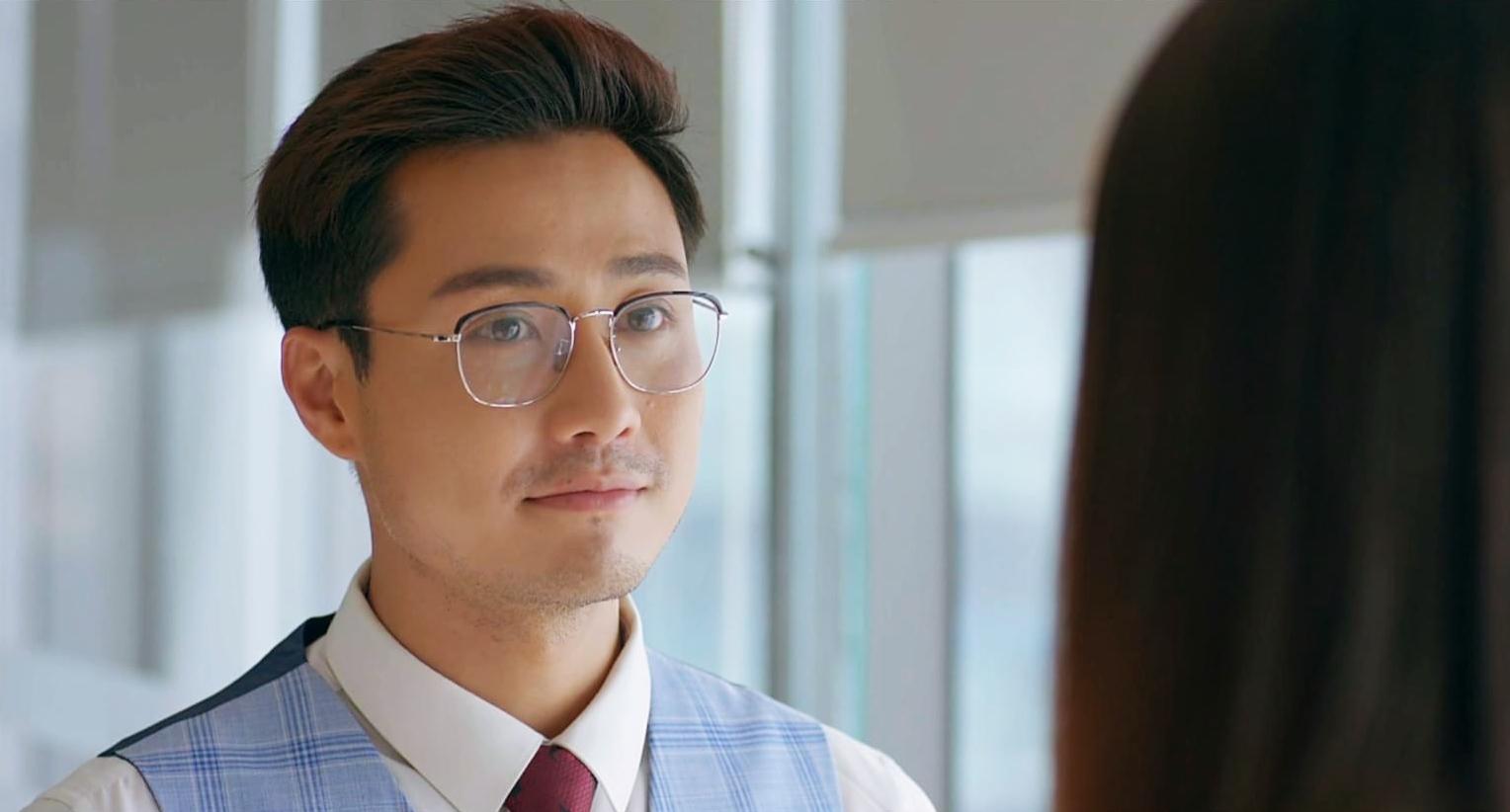 Dàn nam thần khiến hội chị em khao khát nhất màn ảnh Việt 2020: Có tổng tài, thầy giáo và cả... trai bao! - Ảnh 6.