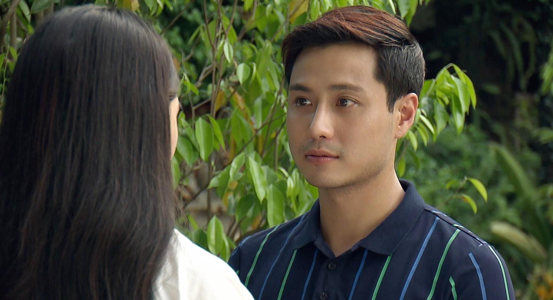 Dàn nam thần khiến hội chị em khao khát nhất màn ảnh Việt 2020: Có tổng tài, thầy giáo và cả... trai bao! - Ảnh 5.