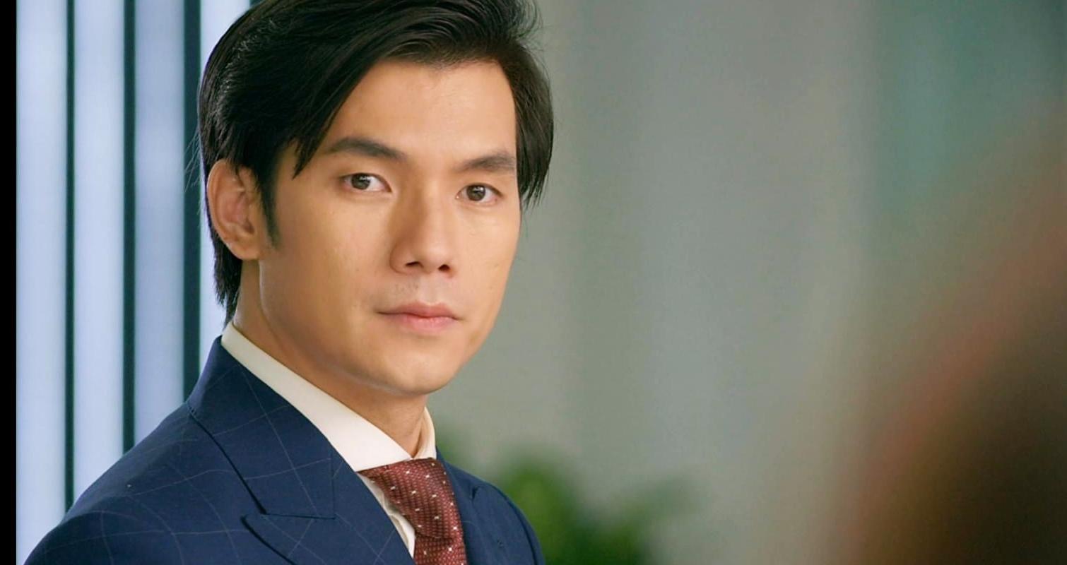 Dàn nam thần khiến hội chị em khao khát nhất màn ảnh Việt 2020: Có tổng tài, thầy giáo và cả... trai bao! - Ảnh 2.