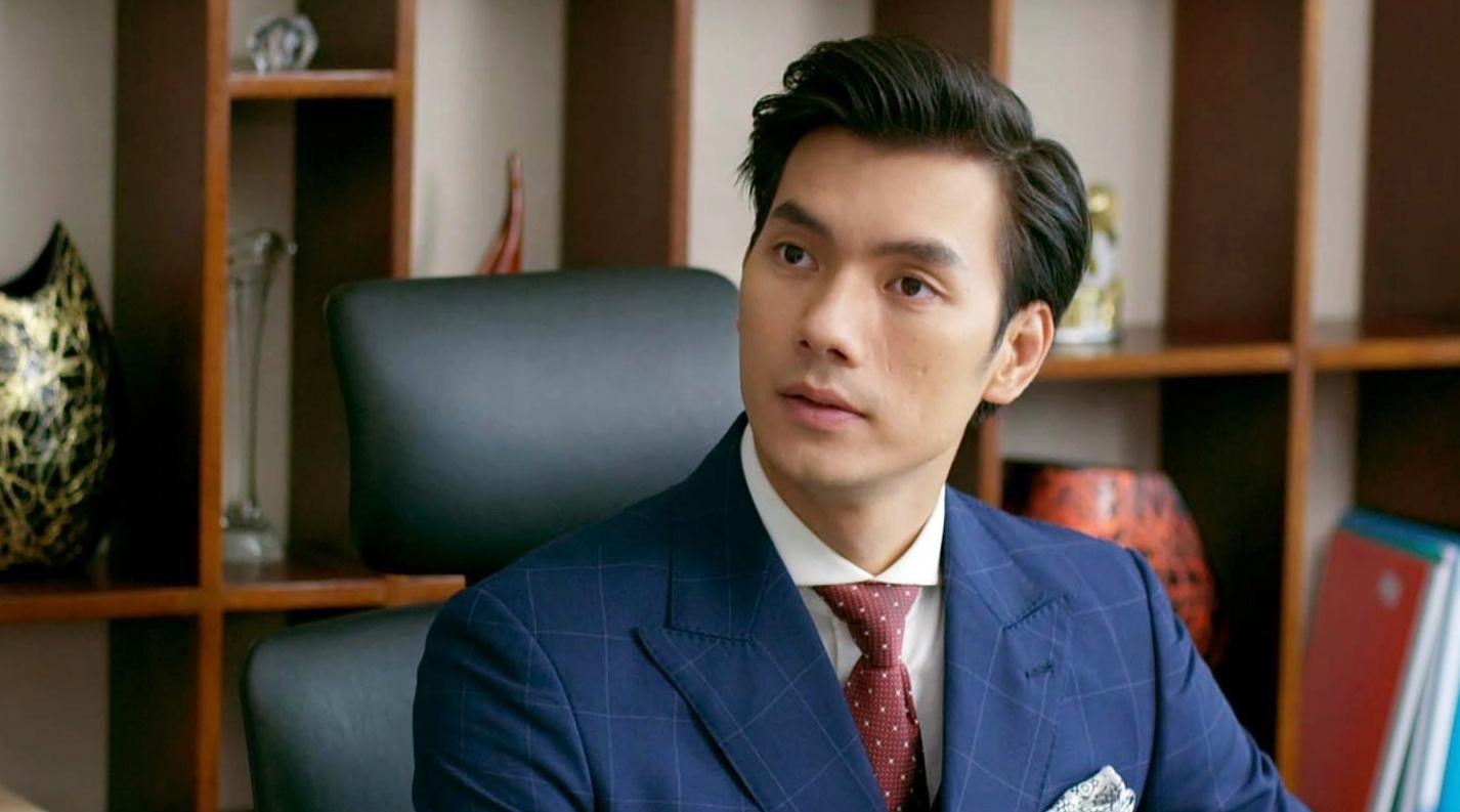 Dàn nam thần khiến hội chị em khao khát nhất màn ảnh Việt 2020: Có tổng tài, thầy giáo và cả... trai bao! - Ảnh 1.