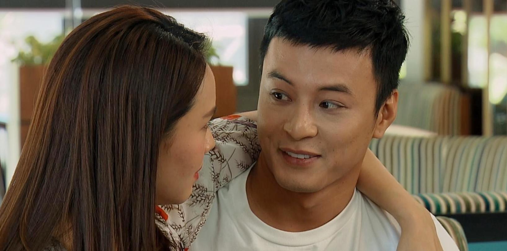 Dàn nam thần khiến hội chị em khao khát nhất màn ảnh Việt 2020: Có tổng tài, thầy giáo và cả... trai bao! - Ảnh 12.
