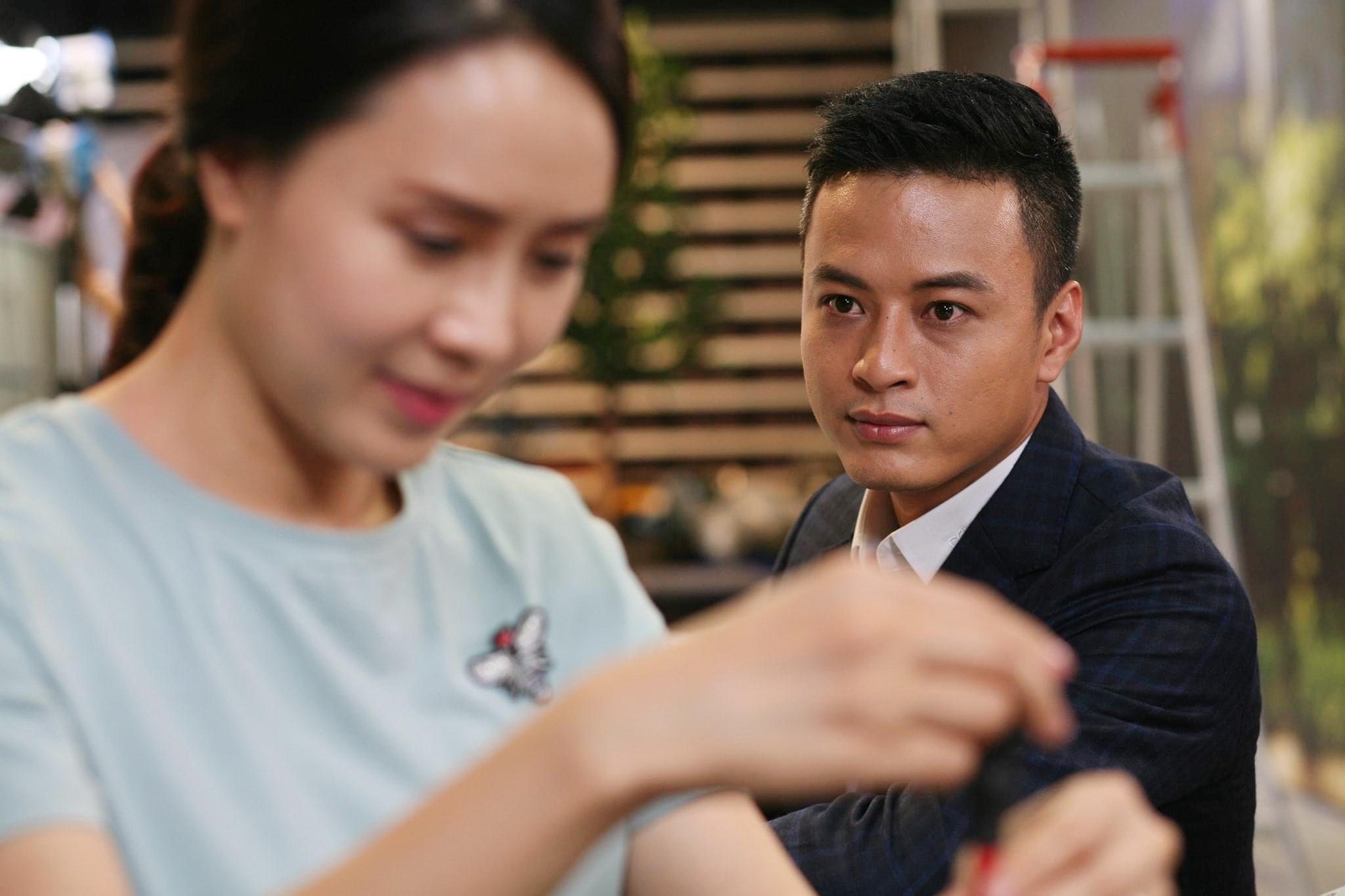 Dàn nam thần khiến hội chị em khao khát nhất màn ảnh Việt 2020: Có tổng tài, thầy giáo và cả... trai bao! - Ảnh 11.