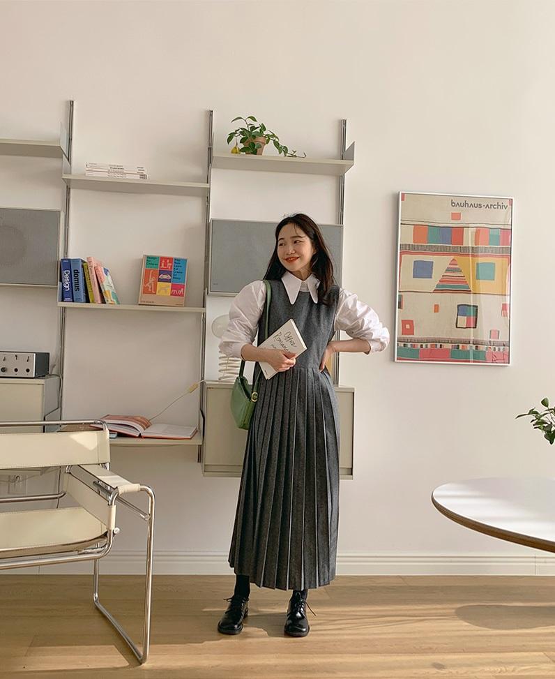Mix & Phối - 5 mẫu váy đáng sắm nhất mùa Đông vì đẹp từ công sở đến muôn kiểu tiệc tùng cuối năm - chanvaydep.net 4