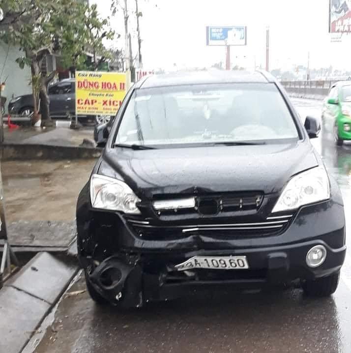 Lái ôtô tông chết người rồi bỏ mặc nạn nhân trong đêm mưa - Ảnh 2.