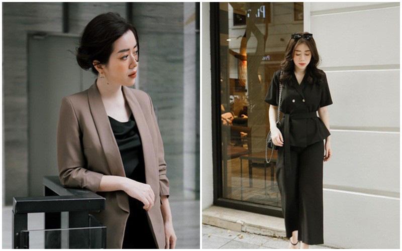 Lê Nhật Ly – CEO thời trang Calie House hướng dẫn chị em cách phối đồ hiệu quả