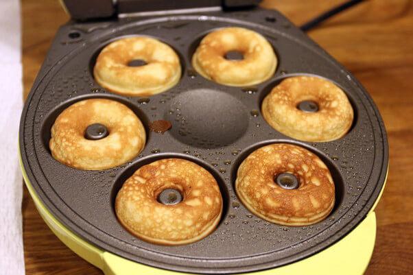 """Đang ăn kiêng mà """"vật vã"""" donut thì hãy làm cách này đảm bảo vẫn giảm cân mà thỏa cơn thèm - Ảnh 4."""