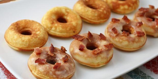 """Đang ăn kiêng mà """"vật vã"""" donut thì hãy làm cách này đảm bảo vẫn giảm cân mà thỏa cơn thèm - Ảnh 5."""