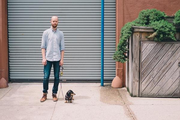 Bức ảnh chú chó khổng lồ to như con bò xuất hiện trên phố khiến dân mạng choáng váng, xem đến bức ảnh cuối lại càng ngỡ ngàng hơn nữa - Ảnh 7.