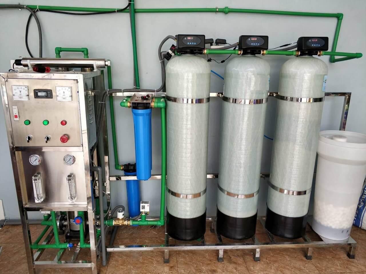 Toàn Á – Nhà phân phối hệ thống lọc nước tinh khiết RO uy tín tại Việt Nam - Ảnh 2.