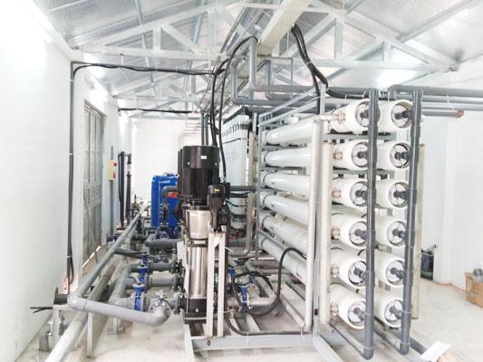 Toàn Á – Nhà phân phối hệ thống lọc nước tinh khiết RO uy tín tại Việt Nam - Ảnh 3.