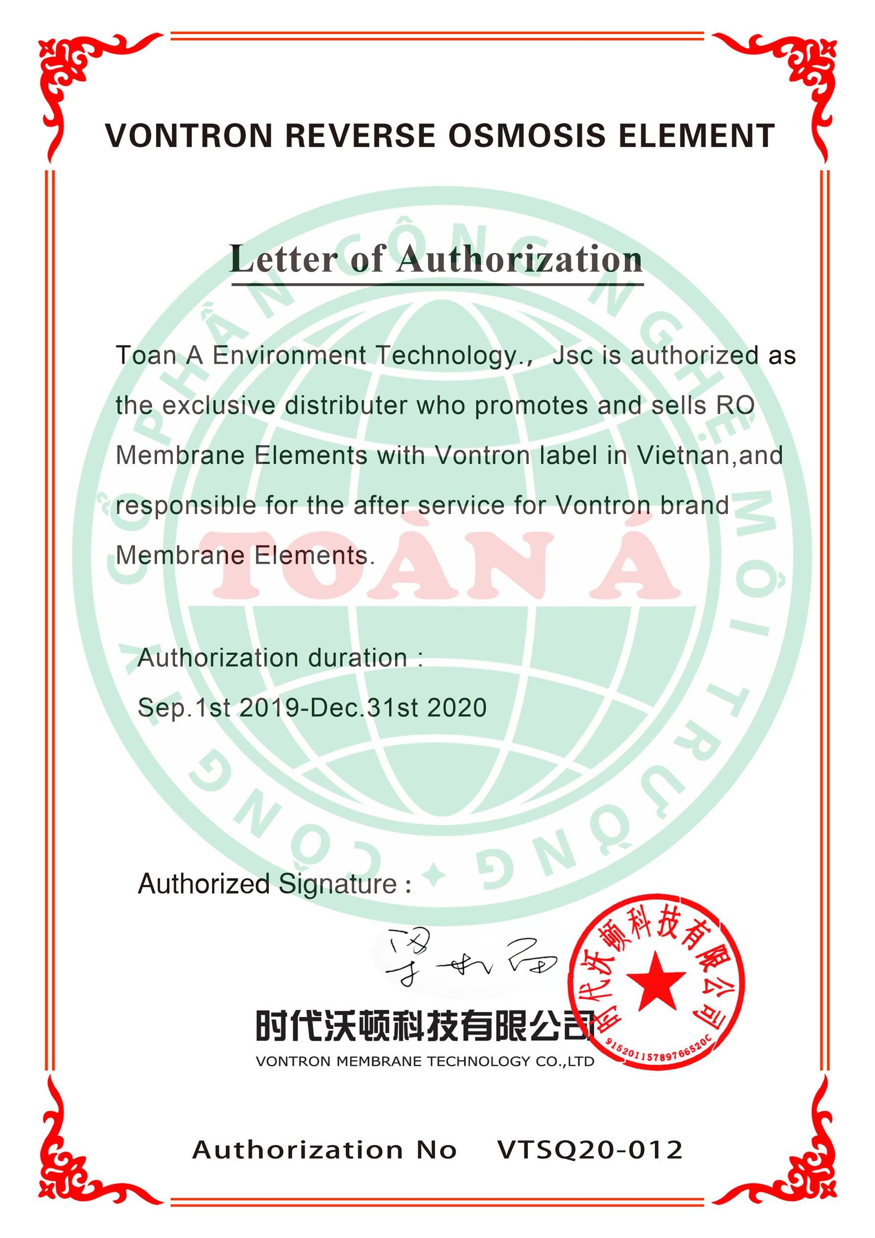 Toàn Á – Nhà phân phối hệ thống lọc nước tinh khiết RO uy tín tại Việt Nam - Ảnh 4.