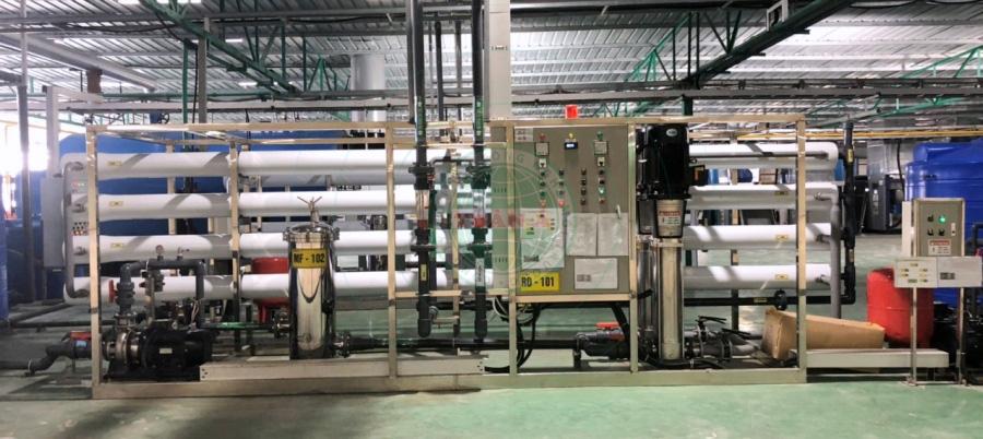 Toàn Á – Nhà phân phối hệ thống lọc nước tinh khiết RO uy tín tại Việt Nam - Ảnh 5.