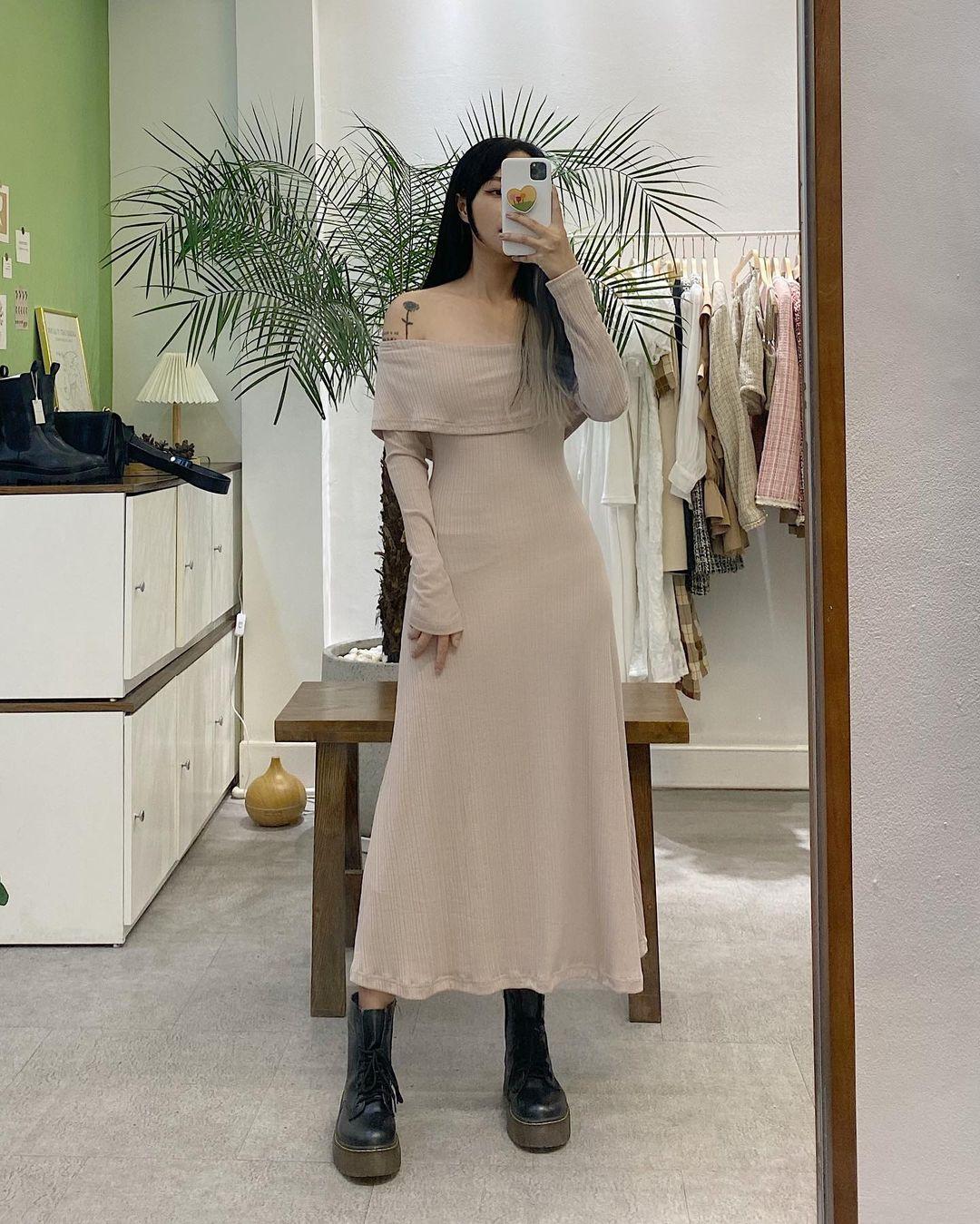 10 mẫu váy vừa điệu vừa sang cho nàng công sở, diện mùa lễ hội cuối năm là chiếm trọn spotlight - Ảnh 3.