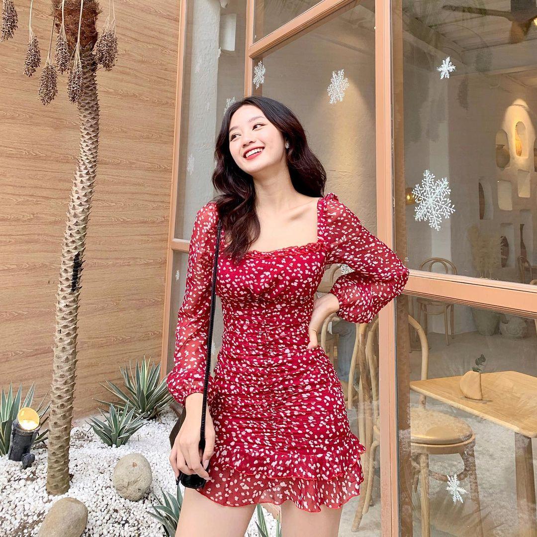 10 mẫu váy vừa điệu vừa sang cho nàng công sở, diện mùa lễ hội cuối năm là chiếm trọn spotlight - Ảnh 15.