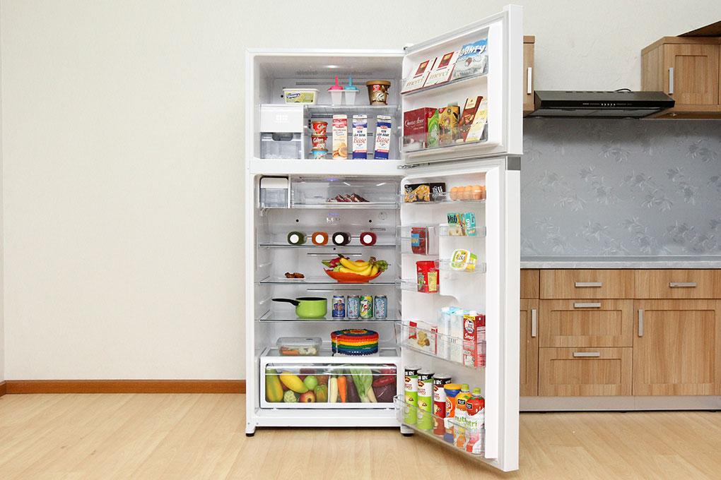 6 chiếc tủ lạnh được bình chọn nhiều nhất năm 2020: Đều sở hữu công nghệ Inverter tiết kiệm điện, phù hợp từ người độc thân tới các gia đình - Ảnh 10.