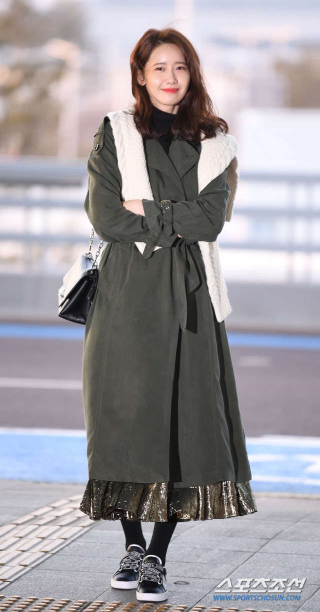 Style công sở của Yoona từ phim ra ngoài đời đều chuẩn đẹp và thanh lịch, lại đơn giản ai cũng áp dụng được - Ảnh 8.