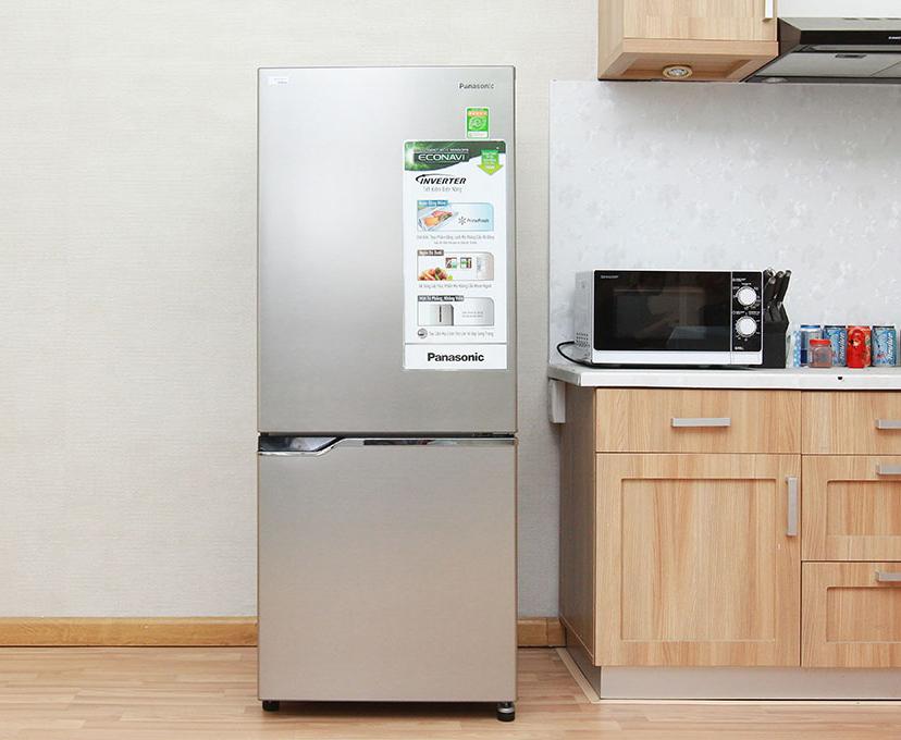 6 chiếc tủ lạnh được bình chọn nhiều nhất năm 2020: Đều sở hữu công nghệ Inverter tiết kiệm điện, phù hợp từ người độc thân tới các gia đình - Ảnh 8.