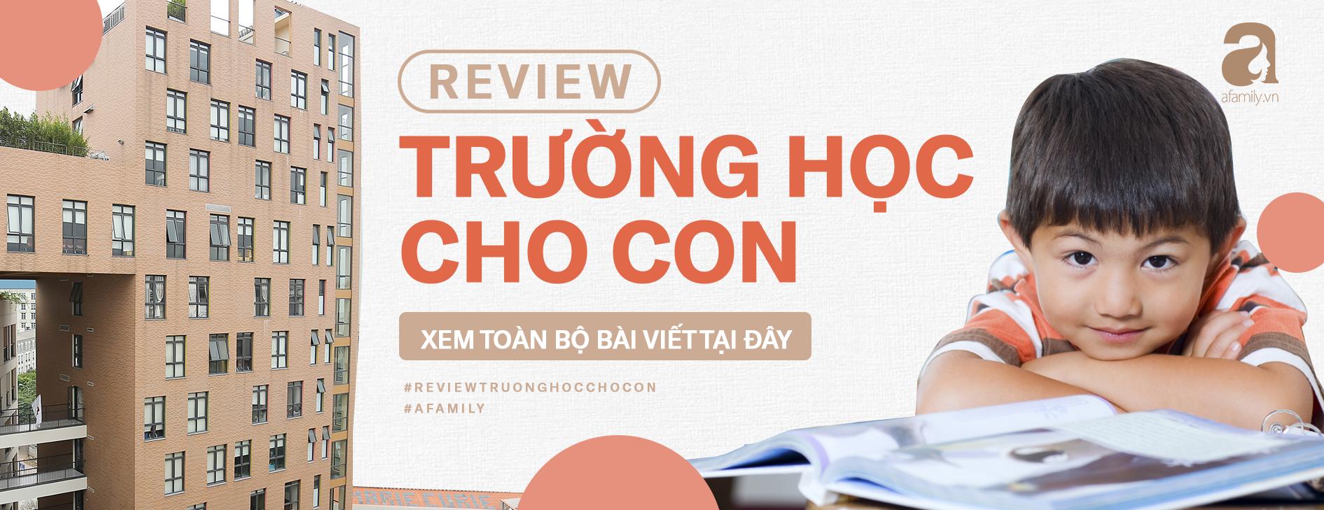 Ở Hà Nội có một khu ký túc xá nội trú đẹp như resort, học sinh cấp 3 có cả phòng gym, tiệm gội đầu - Ảnh 11.