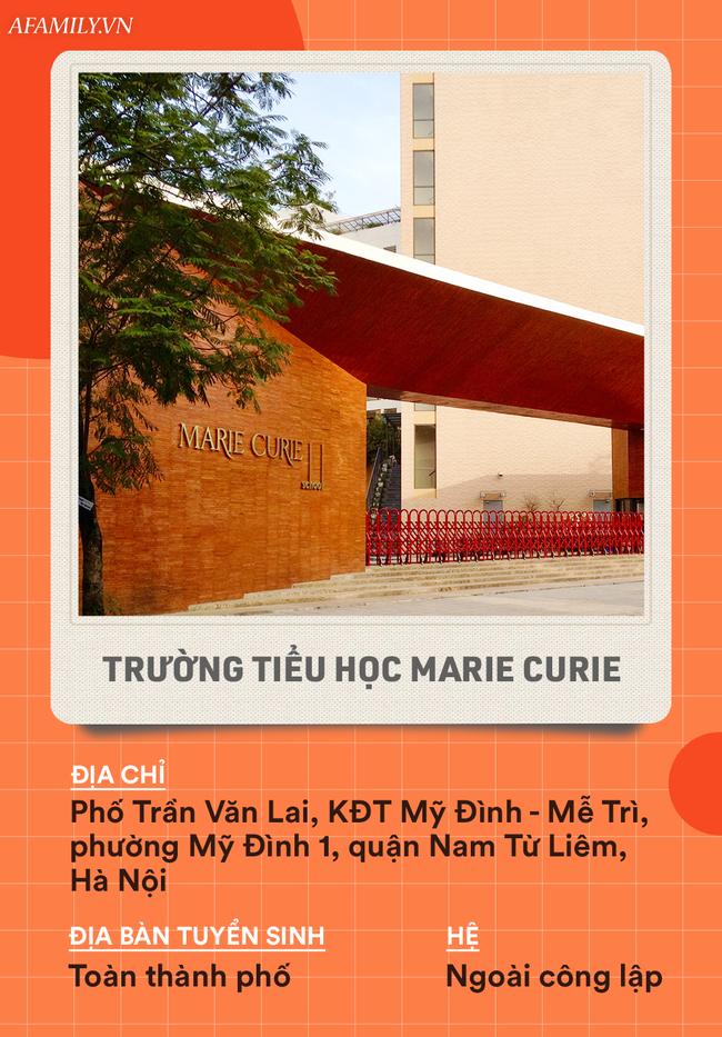 """Điểm tên những trường tiểu học tư thục """"hot"""" nhất ở Hà Nội lại có mức học phí vừa phải, phụ huynh tranh nhau suất học cho con - Ảnh 11."""