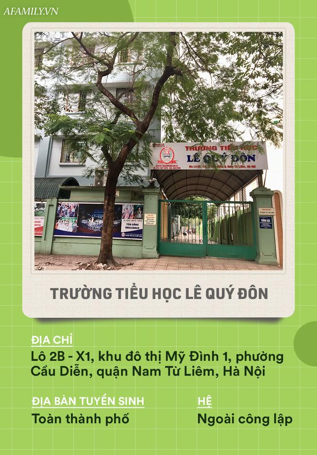 """Điểm tên những trường tiểu học tư thục """"hot"""" nhất ở Hà Nội lại có mức học phí vừa phải, phụ huynh tranh nhau suất học cho con - Ảnh 7."""