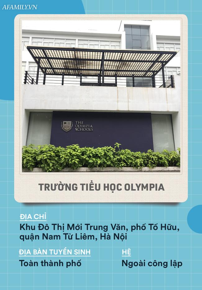 """Điểm tên những trường tiểu học tư thục """"hot"""" nhất ở Hà Nội lại có mức học phí vừa phải, phụ huynh tranh nhau suất học cho con - Ảnh 12."""