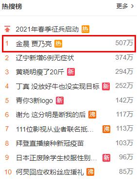 """No.1 hot search Weibo: Giả Nãi Lượng vào khách sạn cùng """"tình cũ Dương Dương"""" Kim Thần? - Ảnh 2."""