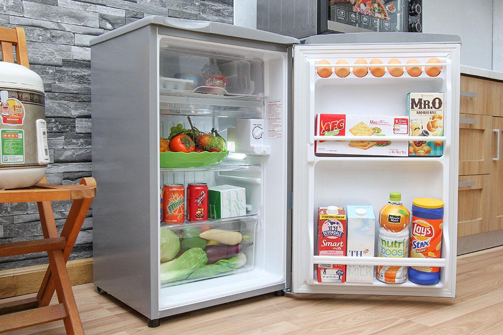 6 chiếc tủ lạnh được bình chọn nhiều nhất năm 2020: Đều sở hữu công nghệ Inverter tiết kiệm điện, phù hợp từ người độc thân tới các gia đình - Ảnh 2.