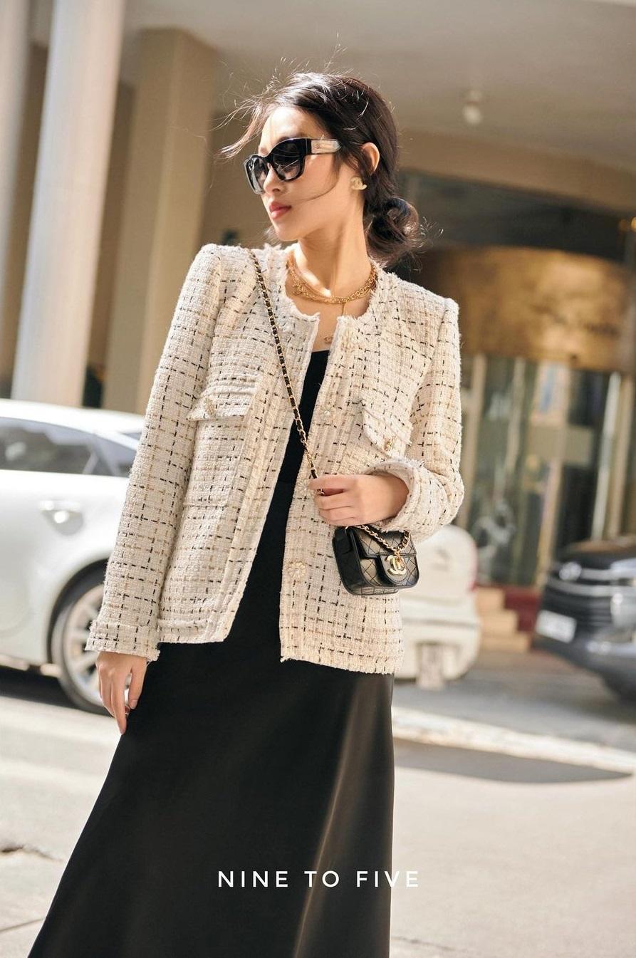 Công nương Kate chỉ ra kiểu áo khoác sang chảnh bất chấp thời gian, đã thế còn cực dễ mặc và tôn dáng đỉnh cao - Ảnh 12.