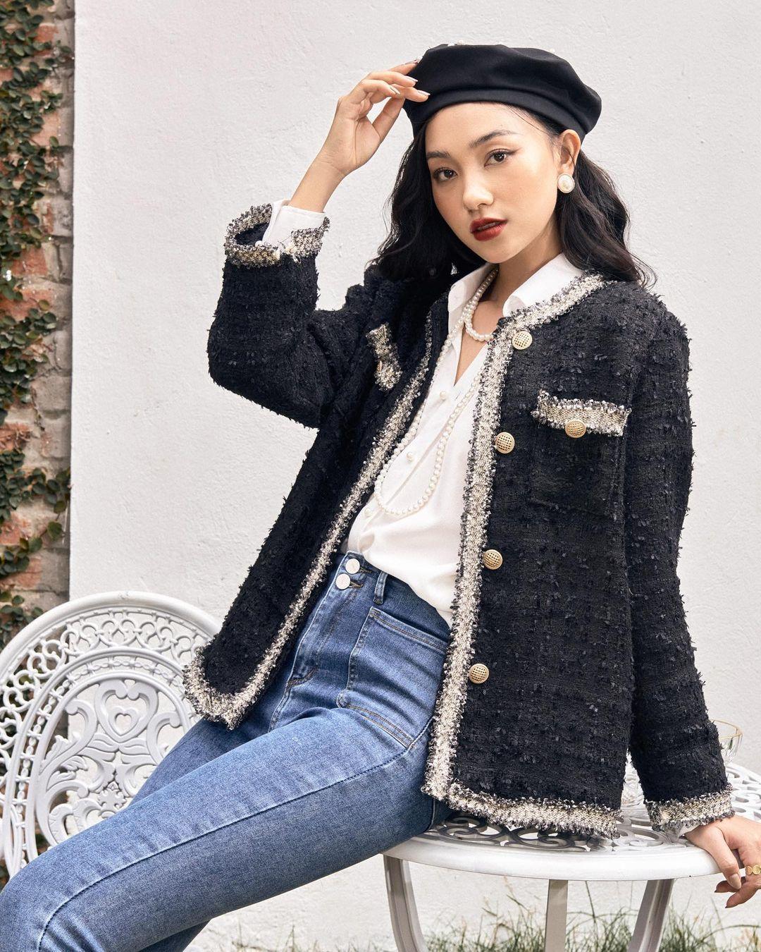 Công nương Kate chỉ ra kiểu áo khoác sang chảnh bất chấp thời gian, đã thế còn cực dễ mặc và tôn dáng đỉnh cao - Ảnh 6.