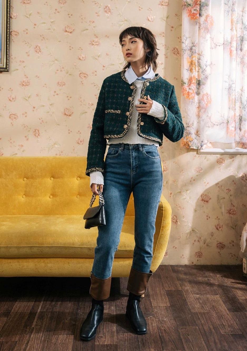 Công nương Kate chỉ ra kiểu áo khoác sang chảnh bất chấp thời gian, đã thế còn cực dễ mặc và tôn dáng đỉnh cao - Ảnh 16.
