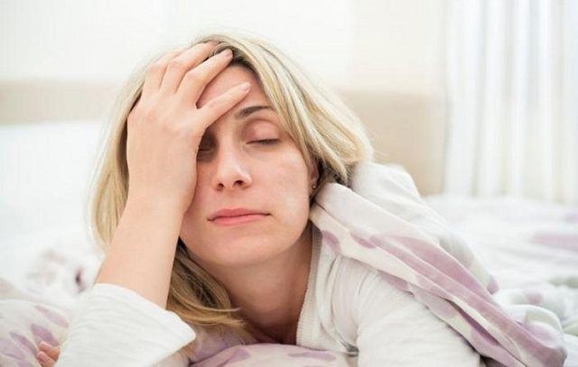 """Nếu có 4 biểu hiện bất thường vào buổi sáng, đây là do gan đang phát tín hiệu """"cầu cứu"""" - Ảnh 3."""