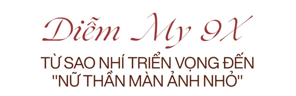 """""""Ngọc nữ màn ảnh Việt"""" trong 10 năm: Nhã Phương lên hương nhờ chồng, Lan Ngọc - Diễm My đi qua giông bão - Ảnh 10."""