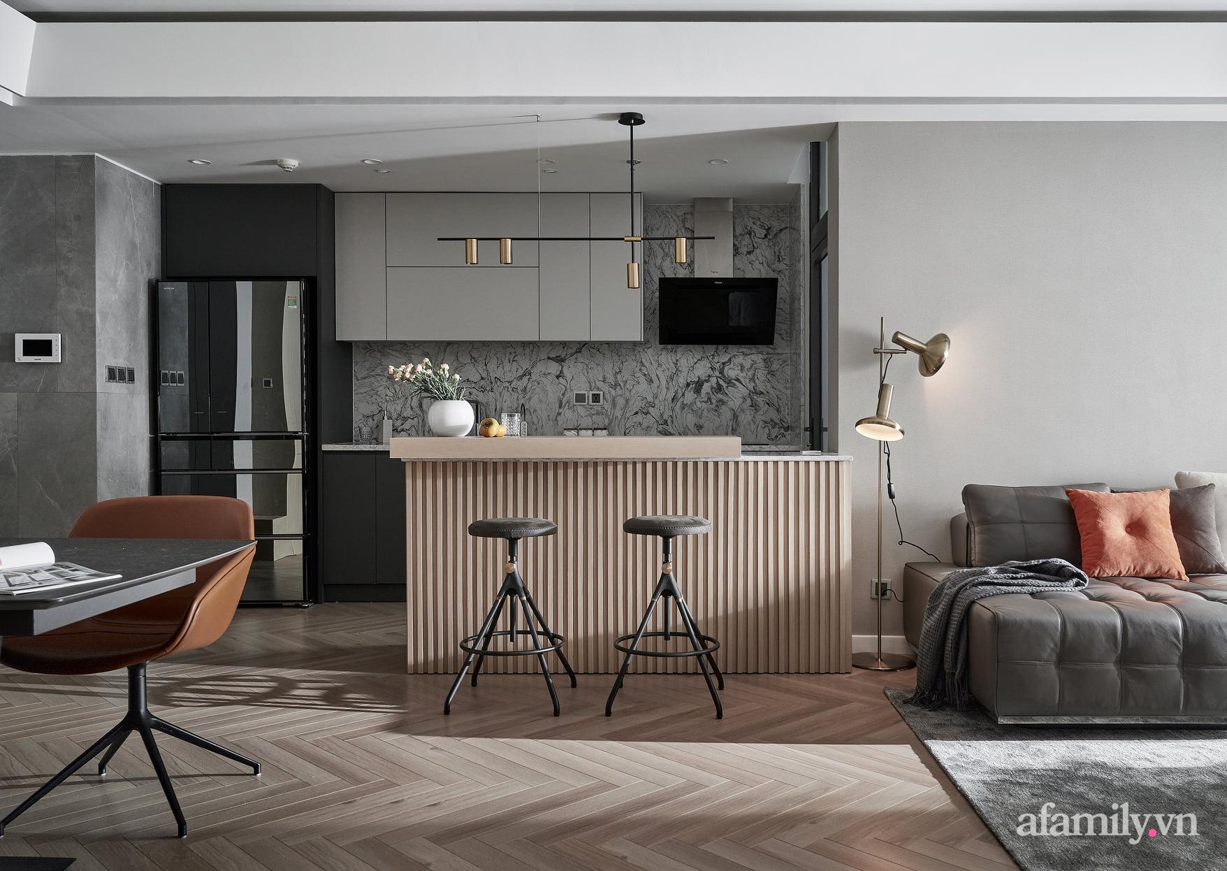 """Kiến trúc sư Hà Nội """"bật mí"""" về tam giác công năng và những điều cần lưu ý khi thiết kế bếp - Ảnh 4."""