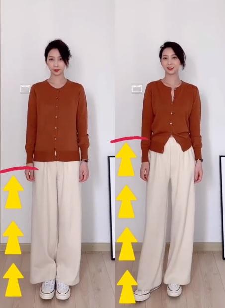 """Mix & Phối - Diện cả ngàn lớp áo mà cũng không sợ """"nuốt dáng"""" nhờ 4 tips mix đồ cực đơn giản này - chanvaydep.net 8"""