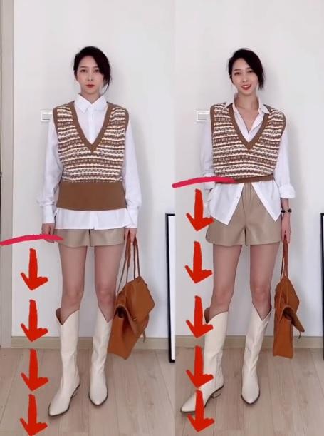 """Mix & Phối - Diện cả ngàn lớp áo mà cũng không sợ """"nuốt dáng"""" nhờ 4 tips mix đồ cực đơn giản này - chanvaydep.net 7"""