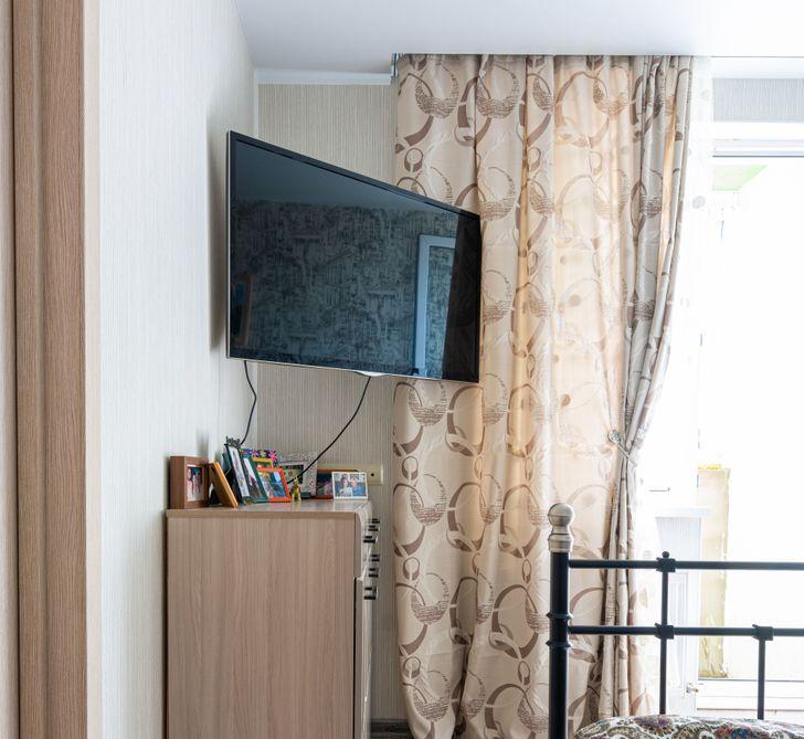 Những sai lầm phổ biến trong trang trí phòng ngủ khiến không gian tẻ nhạt - Ảnh 6.