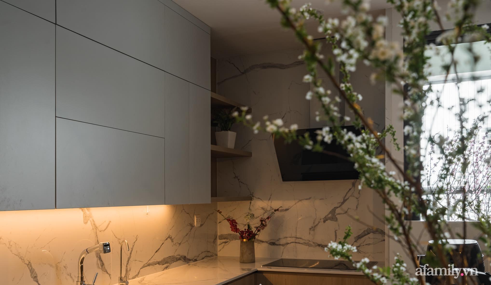 """Kiến trúc sư Hà Nội """"bật mí"""" về tam giác công năng và những điều cần lưu ý khi thiết kế bếp - Ảnh 3."""