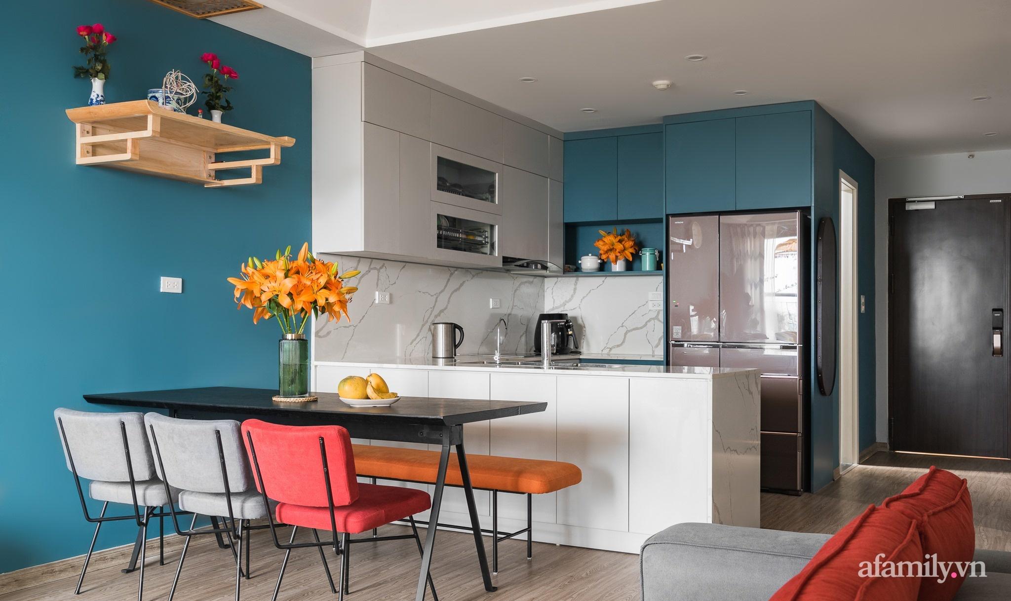 """Kiến trúc sư Hà Nội """"bật mí"""" về tam giác công năng và những điều cần lưu ý khi thiết kế bếp - Ảnh 7."""