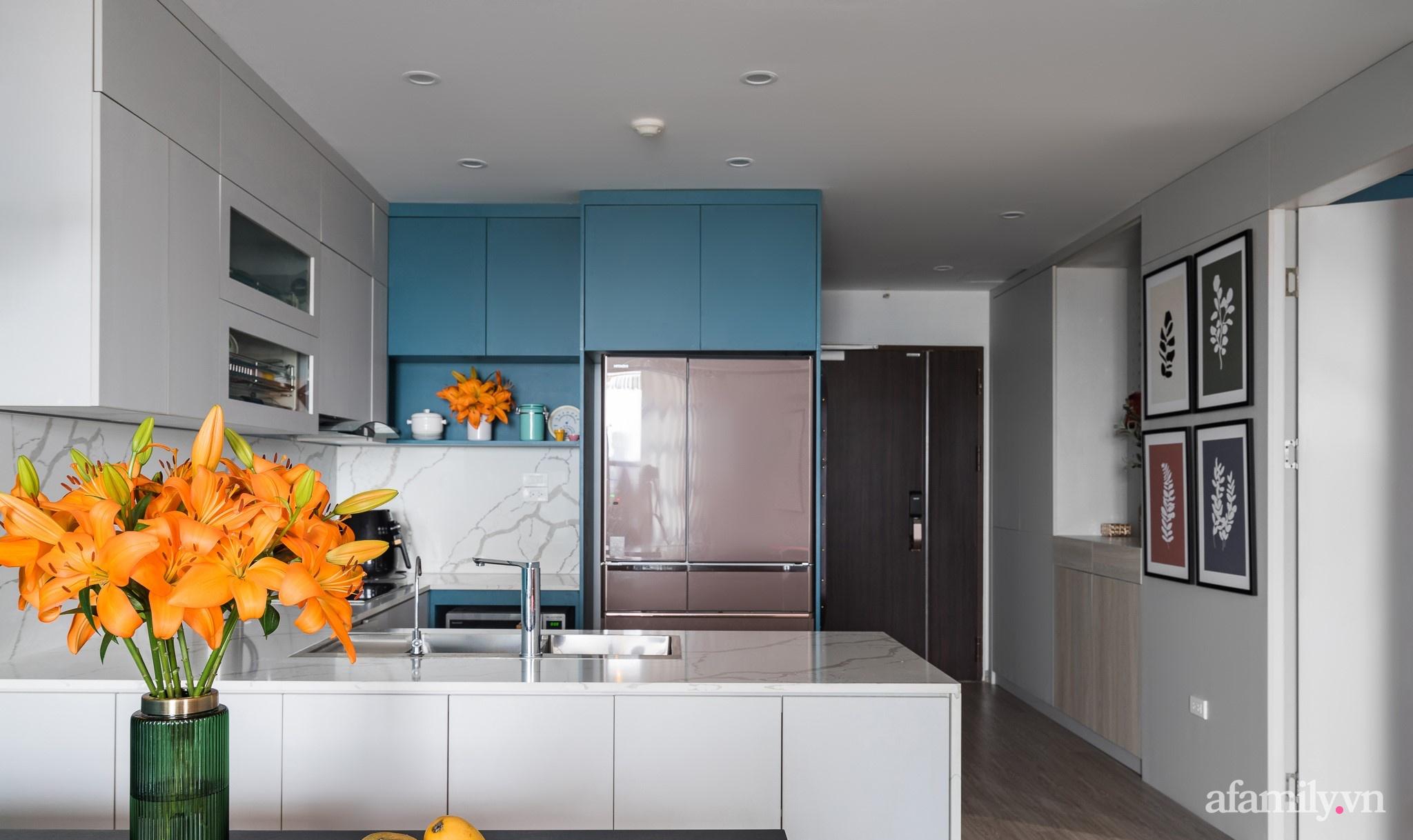 """Kiến trúc sư Hà Nội """"bật mí"""" về tam giác công năng và những điều cần lưu ý khi thiết kế bếp - Ảnh 6."""
