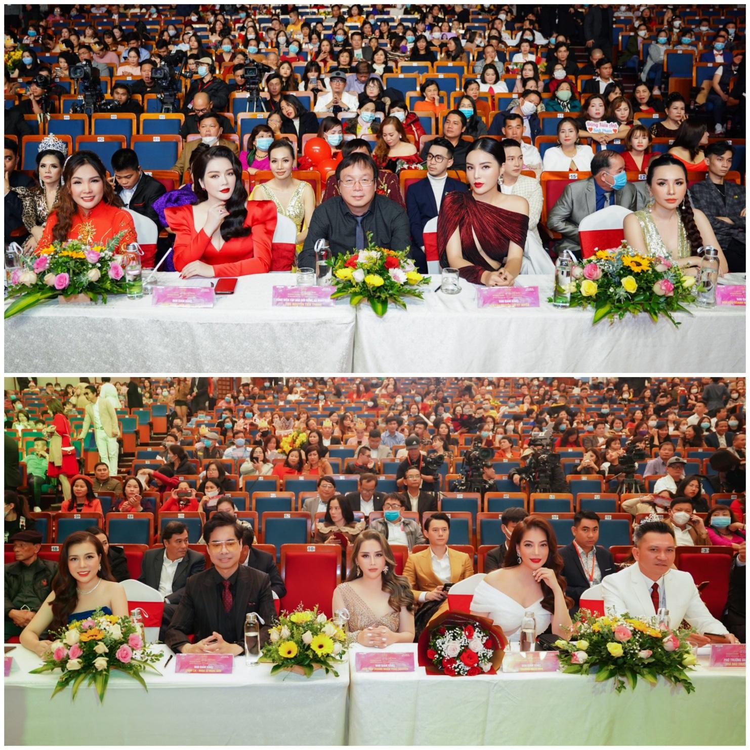 Doanh nhân Vũ Thị Ngọc Anh đăng quang Hoa hậu Doanh nhân Việt Nam Toàn cầu 2020 - Ảnh 2.