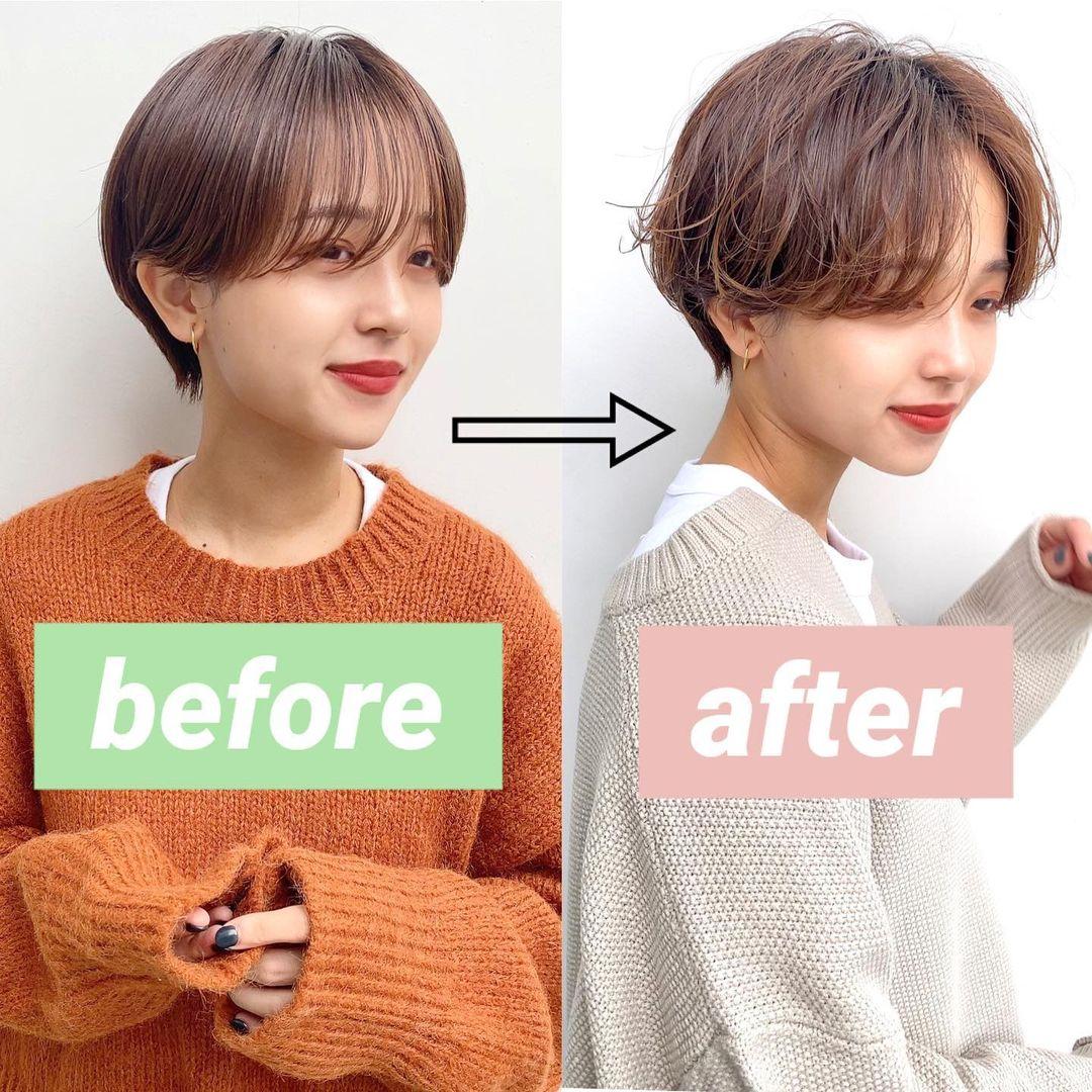 4 xu hướng làm tóc hot nhất lúc này, nàng công sở cần tham khảo ngay để có ý tưởng đi làm tóc mái tóc cuối năm - Ảnh 3.