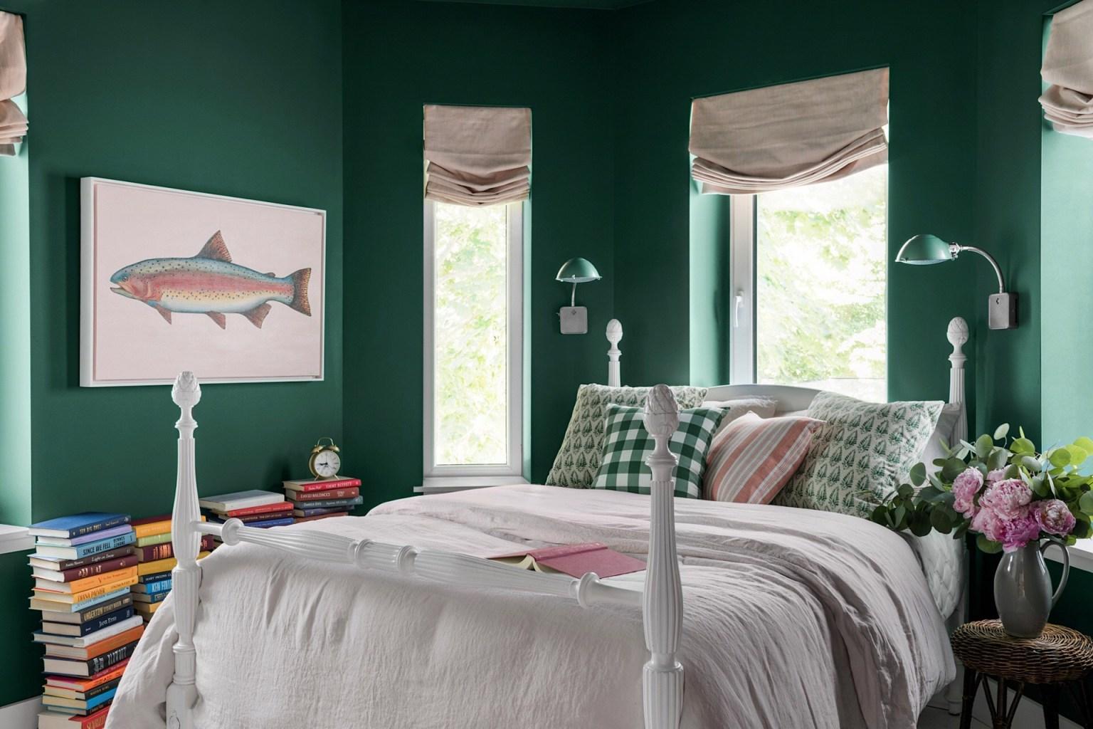 Căn nhà cấp 4 với nội thất dung dị nên thơ giữa khung cảnh xanh mát của vườn cây yên bình xung quanh - Ảnh 15.