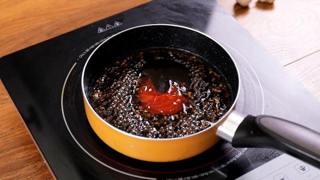 Không chiên cũng chẳng luộc, chế biến đậu hũ theo cách này sẽ tạo ra hương vị mới lạ, đặc biệt phù hợp với hội chị em cứ đến đêm là đói! - Ảnh 5.